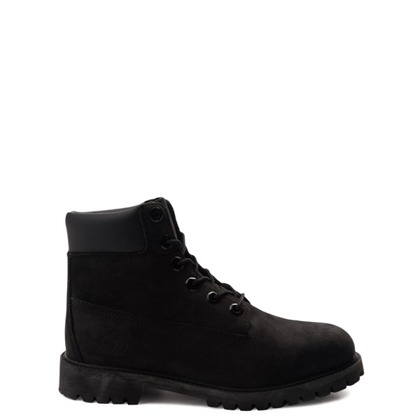 "Default view of Timberland 6"" Classic Boot - Little Kid - Black"