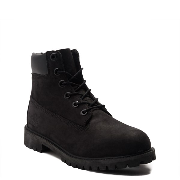 "Alternate view of Timberland 6"" Classic Boot - Little Kid - Black"