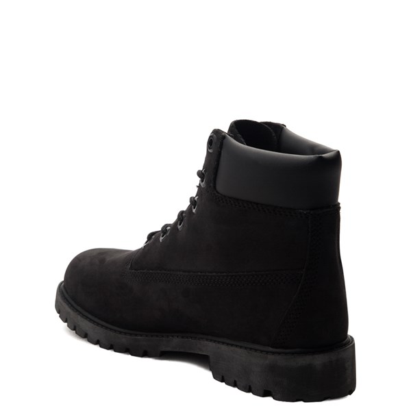alternate view Timberland 6 Inch Classic Boot - Little KidALT2