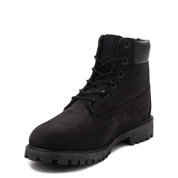 alternate view Timberland 6 Inch Classic Boot - Little KidALT3