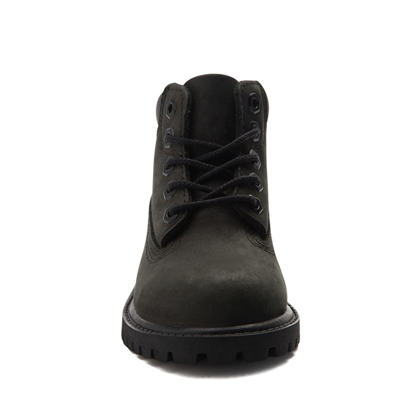 "alternate view Timberland 6"" Classic Boot - Baby / Toddler / Little Kid - BlackALT4"