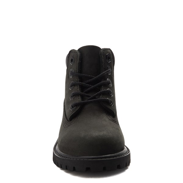 "alternate view Timberland 6"" Classic Boot - Baby / Toddler / Little Kid - BlackALT4-2"