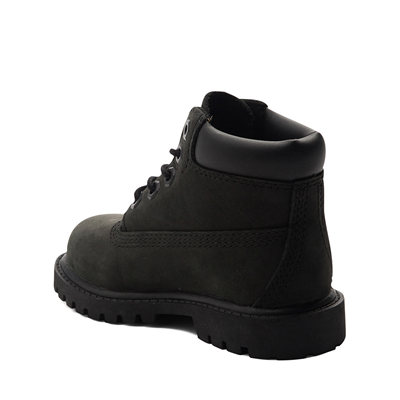 "Alternate view of Timberland 6"" Classic Boot - Baby / Toddler / Little Kid - Black"