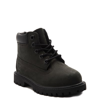 "Alternate view of Toddler/Youth Timberland 6"" Classic Boot"