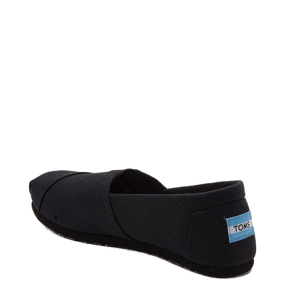 fd3d292d88d Womens TOMS Classic Slip On Casual Shoe