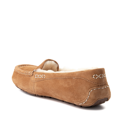 Alternate view of Womens UGG® Ansley Slipper - Chestnut