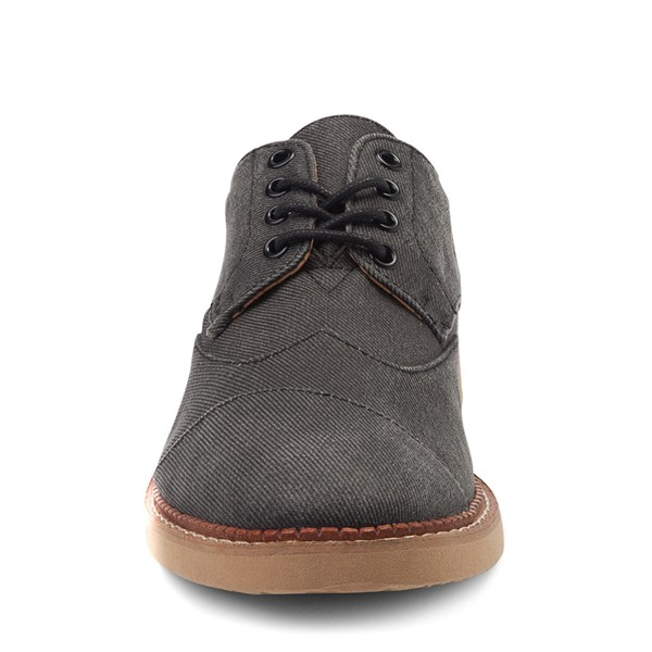alternate view Mens TOMS Brogue Casual ShoeALT4