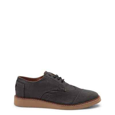 Main view of Mens TOMS Brogue Casual Shoe