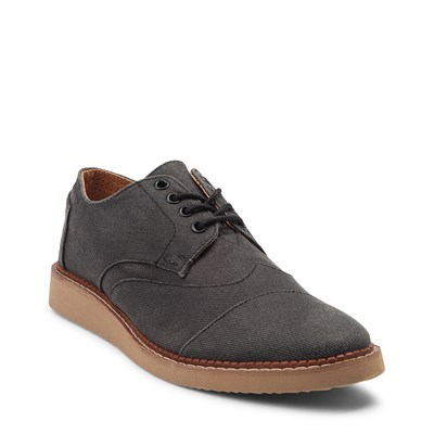 Alternate view of Mens TOMS Brogue Casual Shoe