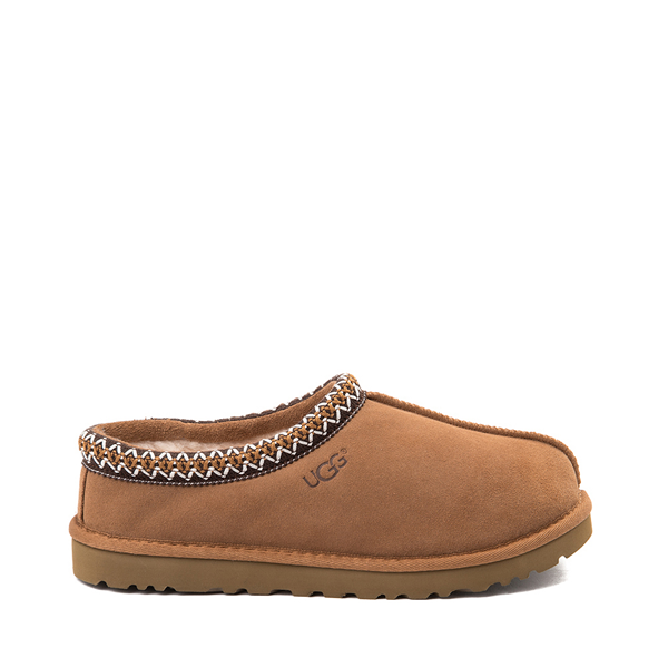 Main view of Mens UGG® Tasman Slipper - Chestnut