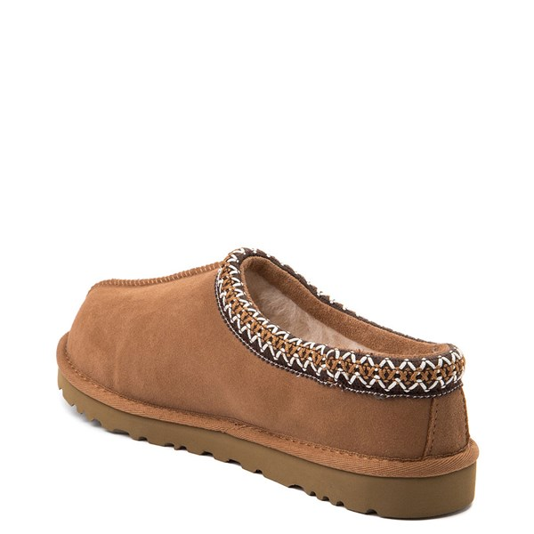alternate view Mens UGG® Tasman Casual Shoe - ChestnutALT2