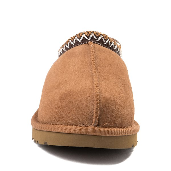 alternate view Mens UGG® Tasman Casual Shoe - ChestnutALT4
