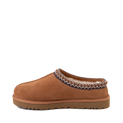 Alternate view of Mens UGG® Tasman Slipper - Chestnut
