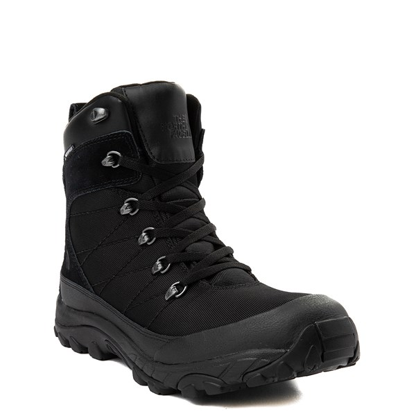 alternate view Mens The North Face Chilkat Boot - BlackALT1