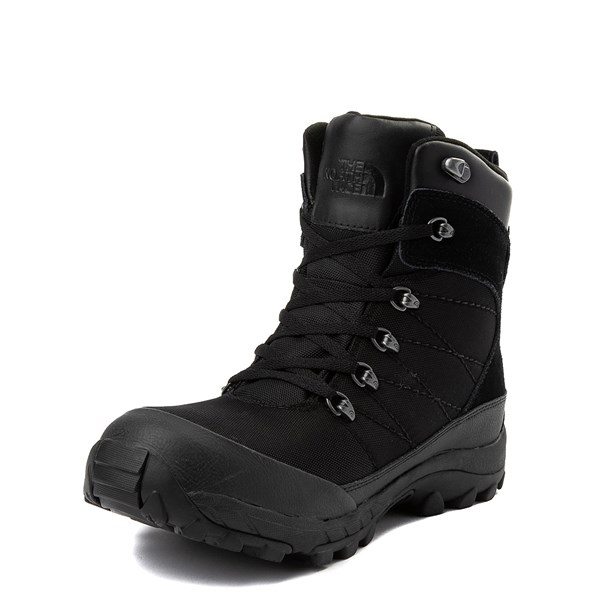 alternate view Mens The North Face Chilkat Boot - BlackALT3
