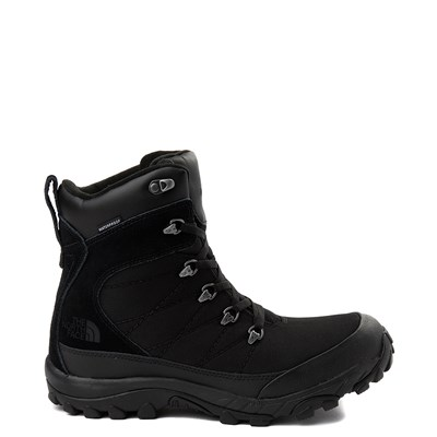 Main view of Mens The North Face Chilkat Boot - Black