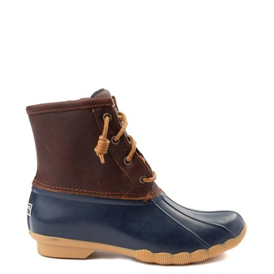Main view of Womens Sperry Top-Sider Saltwater Boot
