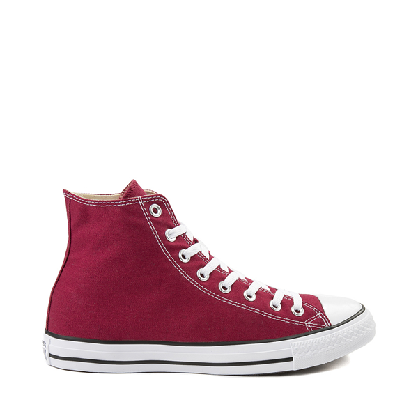 Main view of Converse Chuck Taylor All Star Hi Sneaker - Maroon