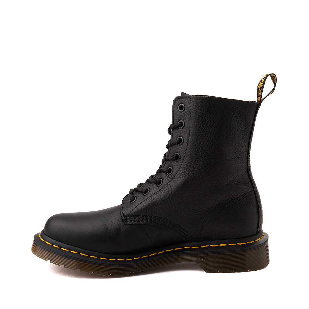 Martens Dr Women/'s 1460 Pascal 8-Eye Leather Boot