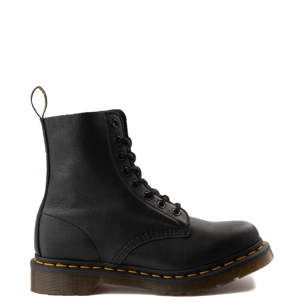 d62f71c2c221 Womens Dr. Martens Pascal 8-Eye Boot | Journeys