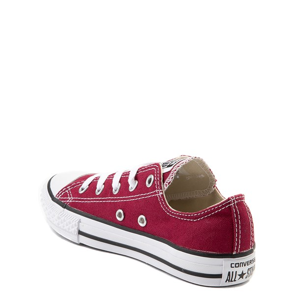 alternate view Converse Chuck Taylor All Star Lo Sneaker - Little KidALT2