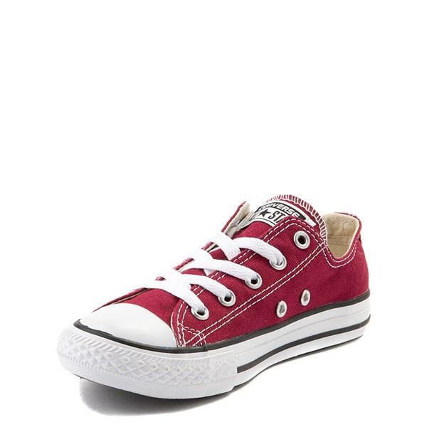 alternate view Converse Chuck Taylor All Star Lo Sneaker - Little KidALT3