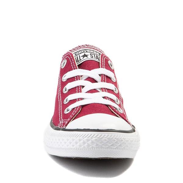 alternate view Converse Chuck Taylor All Star Lo Sneaker - Little KidALT4
