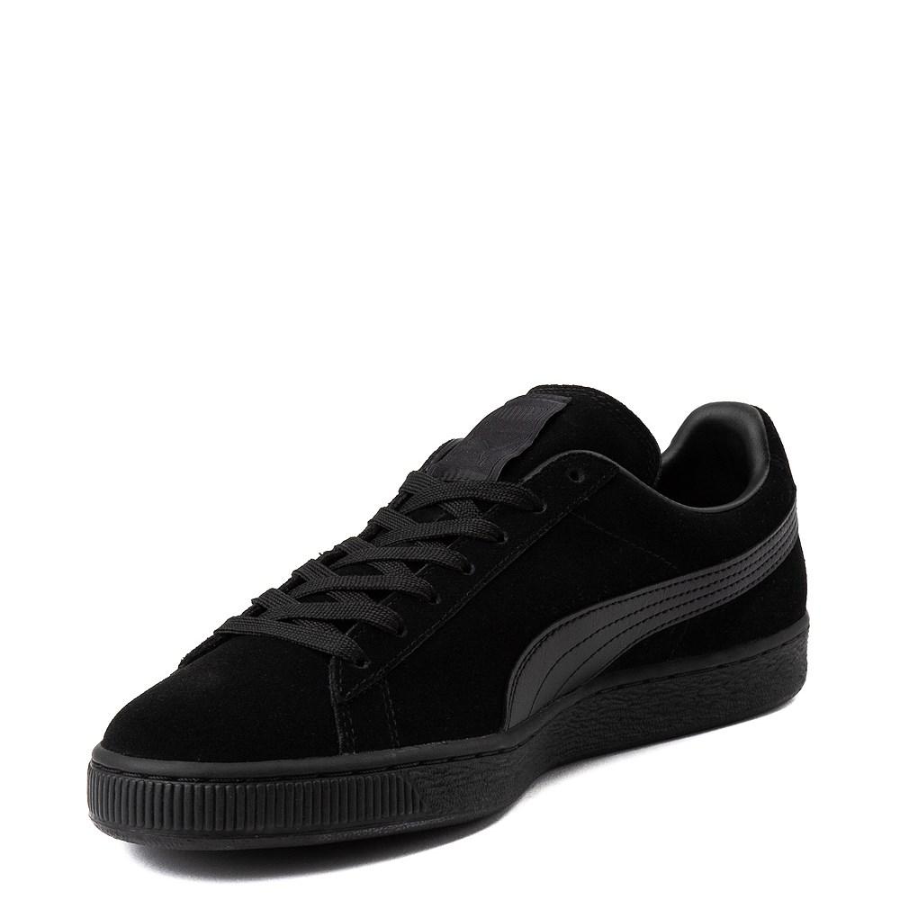 revendeur e0bf6 7859f Mens Puma Suede Athletic Shoe