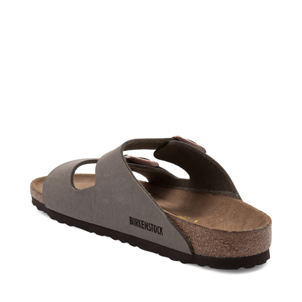 alternate view Womens Birkenstock Arizona Sandal - StoneALT1