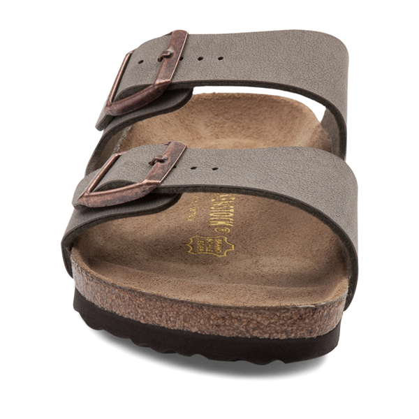 alternate view Womens Birkenstock Arizona Sandal - StoneALT4