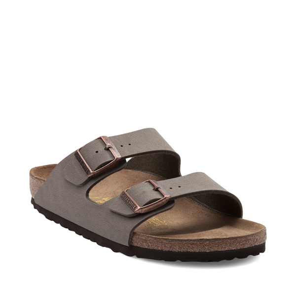 alternate view Womens Birkenstock Arizona Sandal - StoneALT5