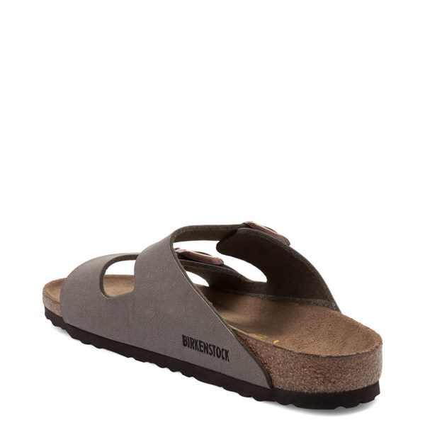 alternate view Womens Birkenstock Arizona Sandal - StoneALT2