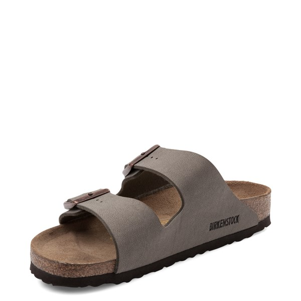 alternate view Womens Birkenstock Arizona Sandal - StoneALT3