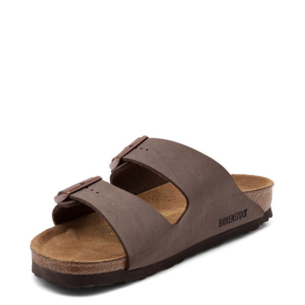 alternate view Womens Birkenstock Arizona Sandal - MochaALT3