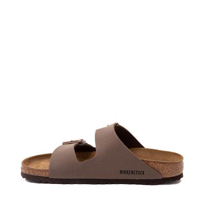 Alternate view of Womens Birkenstock Arizona Sandal - Mocha