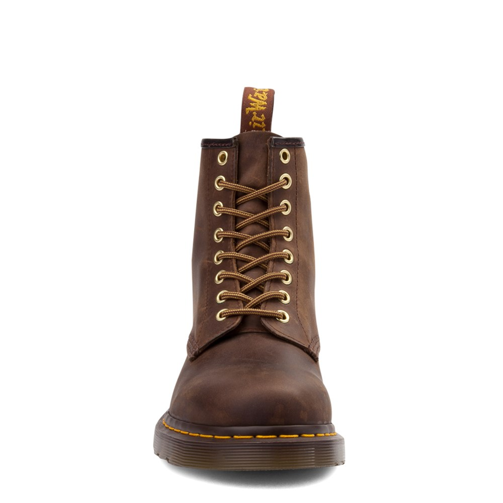 adfedb5f675af Dr. Martens 1460 8-Eye Aztec Crazy Horse Boot. Previous. ALT5. default  view. ALT1. ALT2. ALT3. ALT4