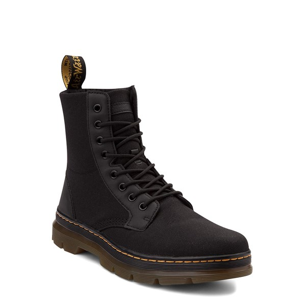 alternate view Dr. Martens Combs Boot - BlackALT1