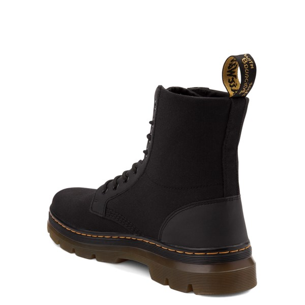 alternate view Dr. Martens Combs Boot - BlackALT2