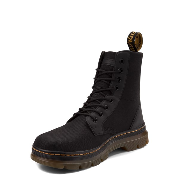 alternate view Dr. Martens Combs Boot - BlackALT3