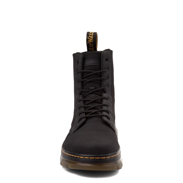 alternate view Dr. Martens Combs Boot - BlackALT4