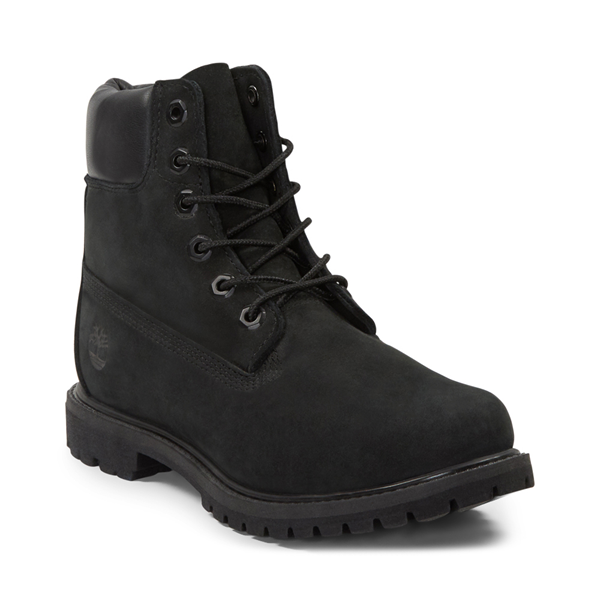 "alternate view Womens Timberland 6"" Premium Boot - BlackALT5"