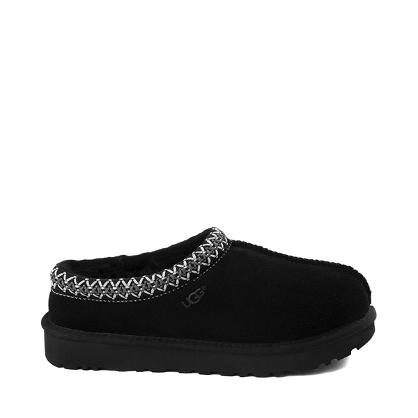 Main view of Womens UGG® Tasman Clog - Black
