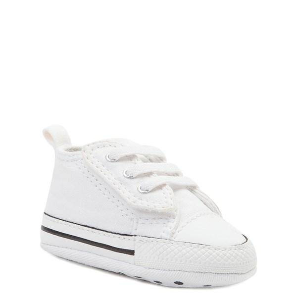 alternate view Converse Chuck Taylor First Star Sneaker - BabyALT1B
