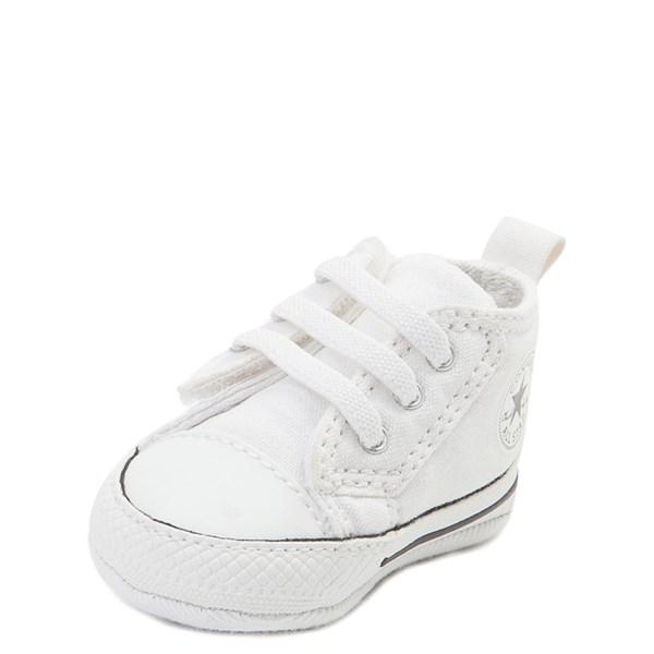 alternate view Converse Chuck Taylor First Star Sneaker - BabyALT3