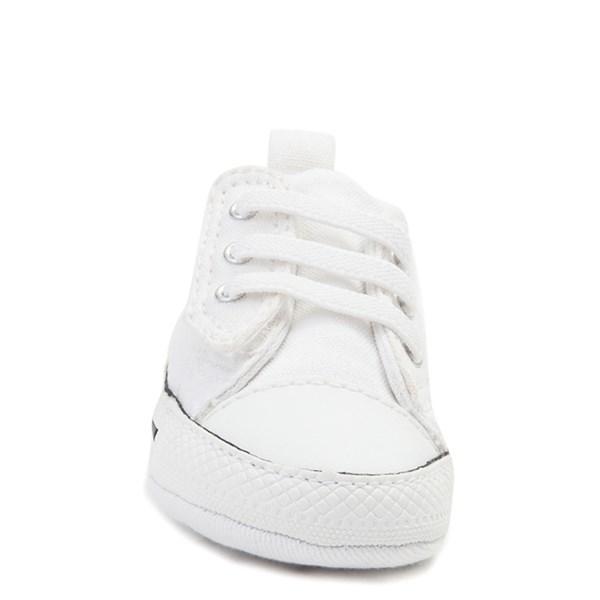 alternate view Converse Chuck Taylor First Star Sneaker - BabyALT4