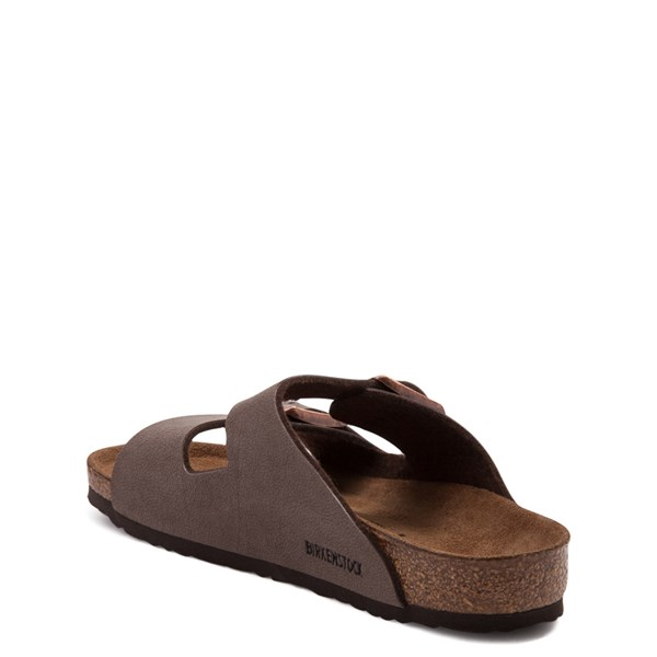 alternate view Birkenstock Arizona Sandal - Little Kid - Light BrownALT2