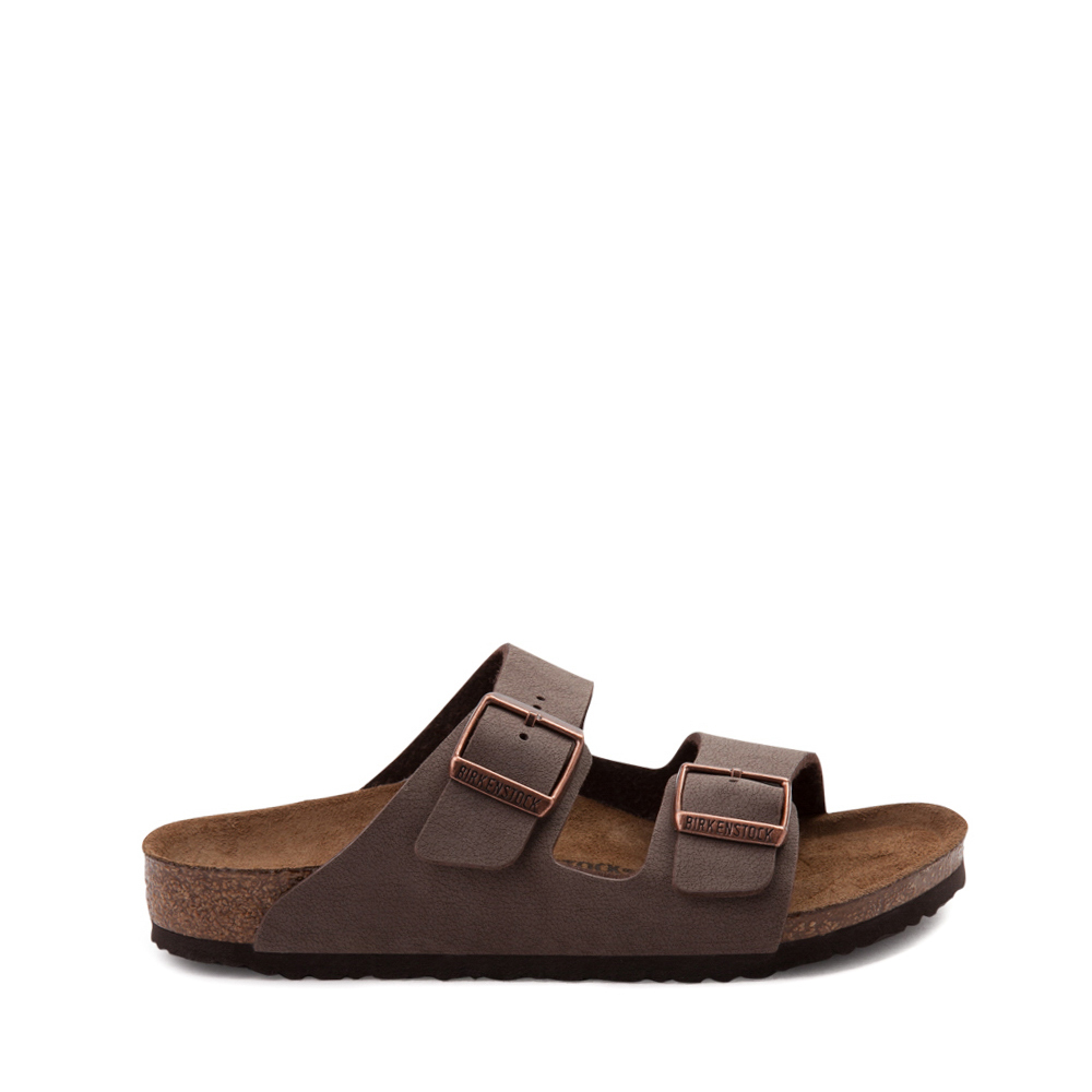 Birkenstock Arizona Sandal - Little Kid - Mocha