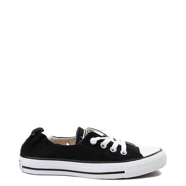 Default view of Womens Converse Chuck Taylor All Star Shoreline Sneaker - Black