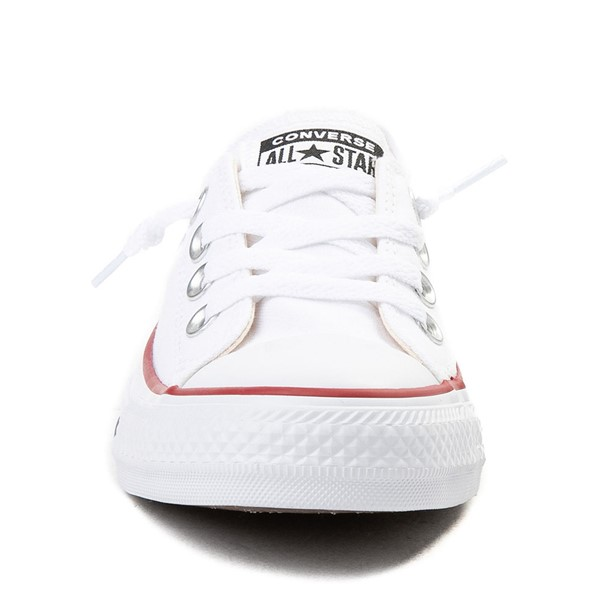 alternate view Womens Converse Chuck Taylor All Star Shoreline Sneaker - WhiteALT4