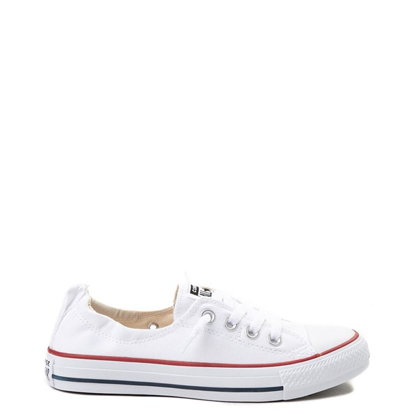Default view of Womens Converse Chuck Taylor All Star Shoreline Sneaker - White